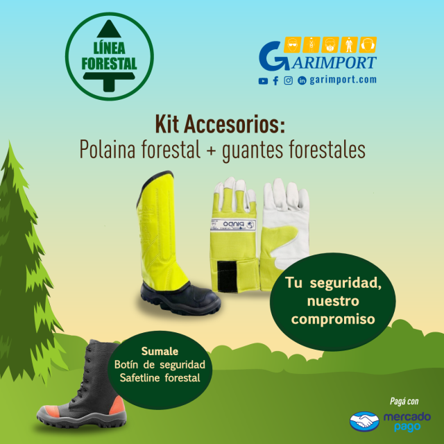 Kit forestal web